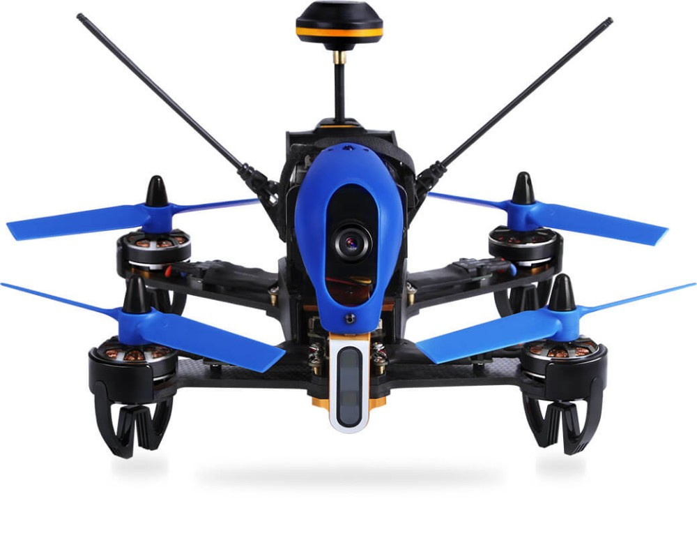 2017 newest Racing battle drone Walkera F210 3D flight control high speed like phantom drone and 3d flight time about 5 mins