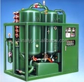 Good efficient transformer oil regeneration plant with acid removal