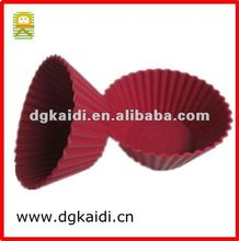 Silicon food grade cake mould