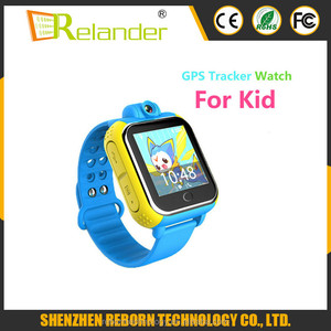Hot Selling Cheap Price Smart Watch Kids GPS SOS/3G Calling Smartwatch/Kid Smartwatch GPS Wrist Watch