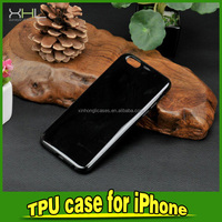 Cheap China Wholesale Anti-Dust TPU Solid Color Phone Cover For IPhone 6 Case