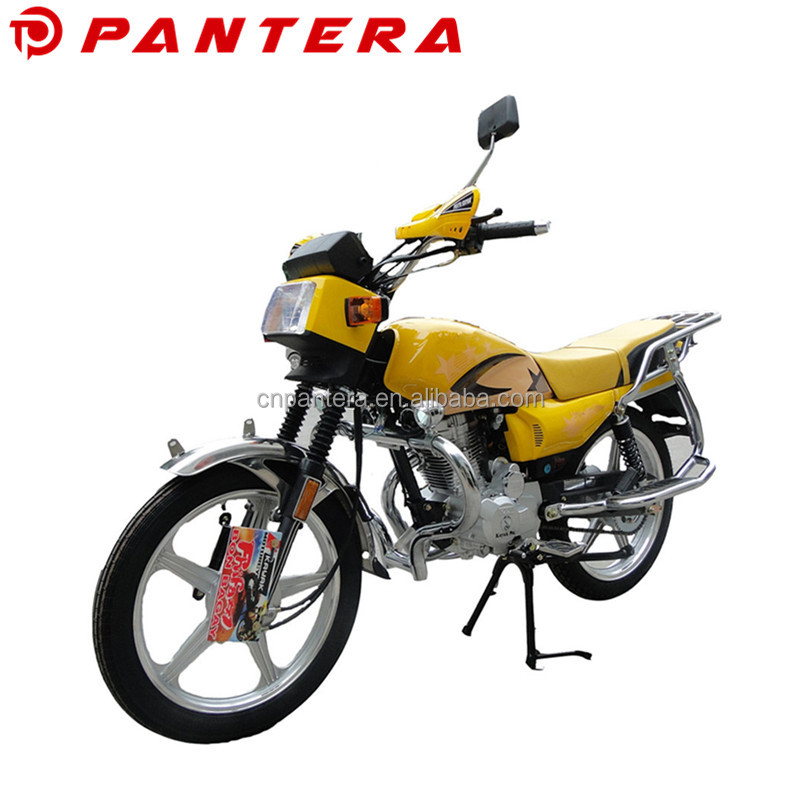 150cc Hot Selling Alloy Rim Durable Gasoline Street Bike WuYang Motorcycle For Sale