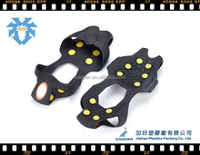 Winter Outdoor Non-slip Snow Cleats Anti Slip Shoes Cover