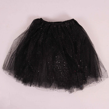 White Tulle Pettiskirt Baby Girls White Tutu Skirt Fluffy White Tutu Skirt for Girls