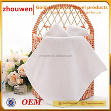 Wholesale Strong Absorbent Disposable Thin Cotton Small Hand Towel