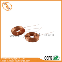 Motor Magnetizing Coil air copper inductive coil