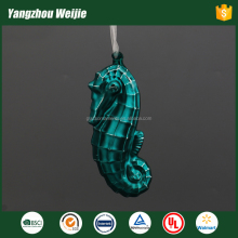 handwork seahorse shaped bulk buy christmas decorations