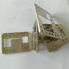 Custom Metal Part Sheet Metal Stamping
