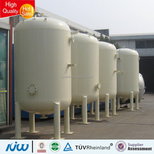 10ton activated carbon filter or carbon activated media filter in China