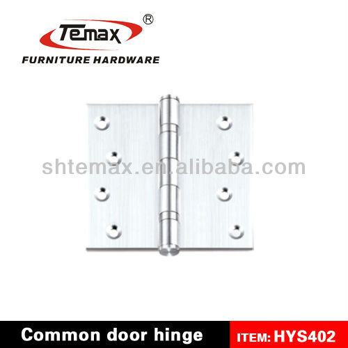 HYS402 Common Windows Narrow Butt Hinge