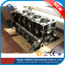 High Quality Steel Engine 2TR Cylinder Block OE 11401-09410 Cylinder Head for toyota Hiace 2005