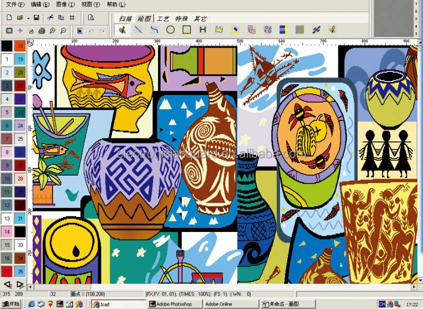 Download nedgraphics textile design software for free