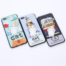 The Best China 3D Cute Animal Phone Case For Samsung Galaxy S4 Cell Mobile Accessory Grand Duos