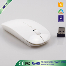 M-S02 2017 Built-in battery rechargeable lithium battery optical wireless mouse