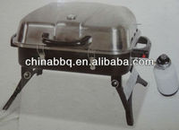 Portable Gas Barbecue bbq oven gas bbq reviews KY18008R
