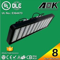 LED Flood Light 400W High Mast