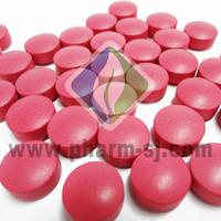private label Lycopene body building tablet
