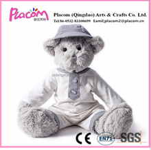 Hot sale New design Cute Customize Fashion Cheap Love gifts and Toys plush Teddy bear