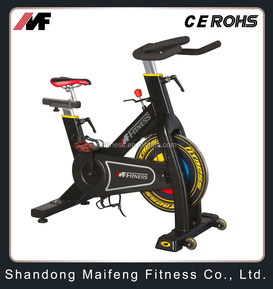 Hot selling cheap commercial spinning Bike 6801