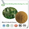 Black Cohosh Extract Triterpene Glycosides 2.5%, 5%, 8%
