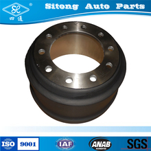 High Performance and durable auto brake drum/light truck brake drum