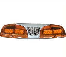 LED emergency police light and LED emergency warning lightbar and Led used light bars