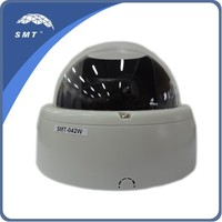 Indoor Security Camera Cover, 4.2 inch Vandal Proof Camera Dome Housing