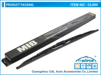 Classic car accessory--Conventional metal frame wiper blade
