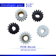 China wholesalers developer gear af2018 for Ricoh aficio 1015 1113 2000 developer gear for sale