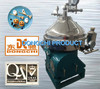Disc Separator ISO9001 Qualified DHZ500A oil and gas separator centrifuge