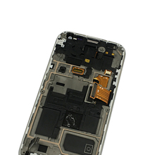 assembly lcd for samsung s4 mini lcd display digitizer