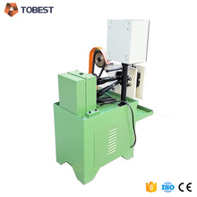 Pipe fittings nipple making machine cam type pipe threading machine