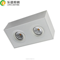 Dim2warm New Style GYRO Surface led ceiling light 95Ra