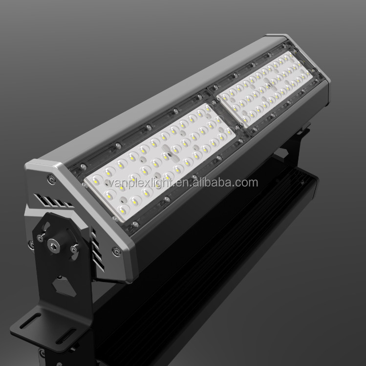 20000 Lumen Top Quality IP65 LED Linear High Bay Lamp & Outdoor Flood Lighting
