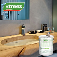 3TREES Free sample available concrete waterproofing coating
