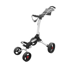 4 Wheels Cheap Golf aluminium golf trolley