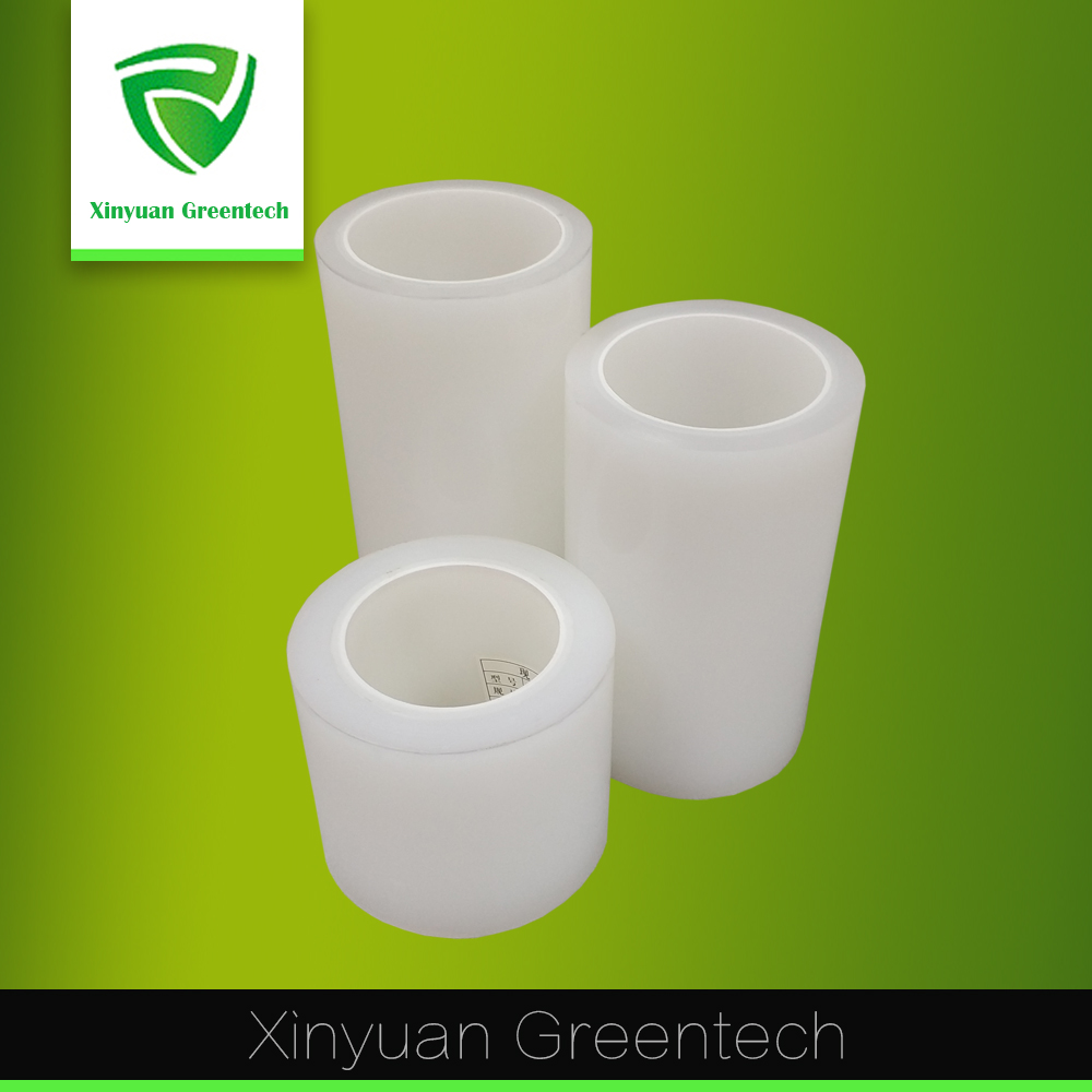 Plastic Self Adhesive Metallized PE Surface Protective Film for Plexiglass