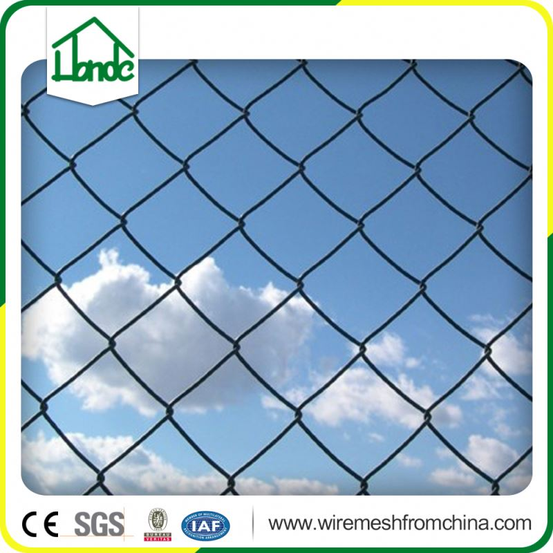 chain link fence extensions factory