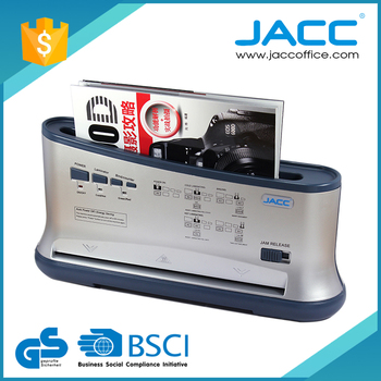 JACC Paper Binding Machine Thermal Binding Machine
