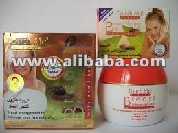 Touch Me Breast Enlargement Cream 65ml