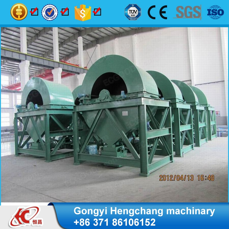 Gold Separating Processing Mining Gold Centrifugal Concentrator