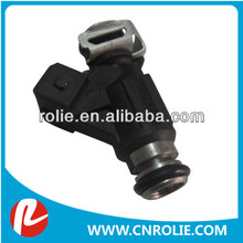 25343351 high quality toyota hiace /JINBEI van mini bus 4y/491Qengine fuel injector nozzle