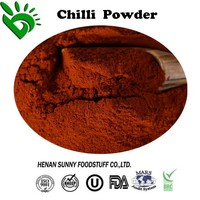 Food Spice for Chili Powder