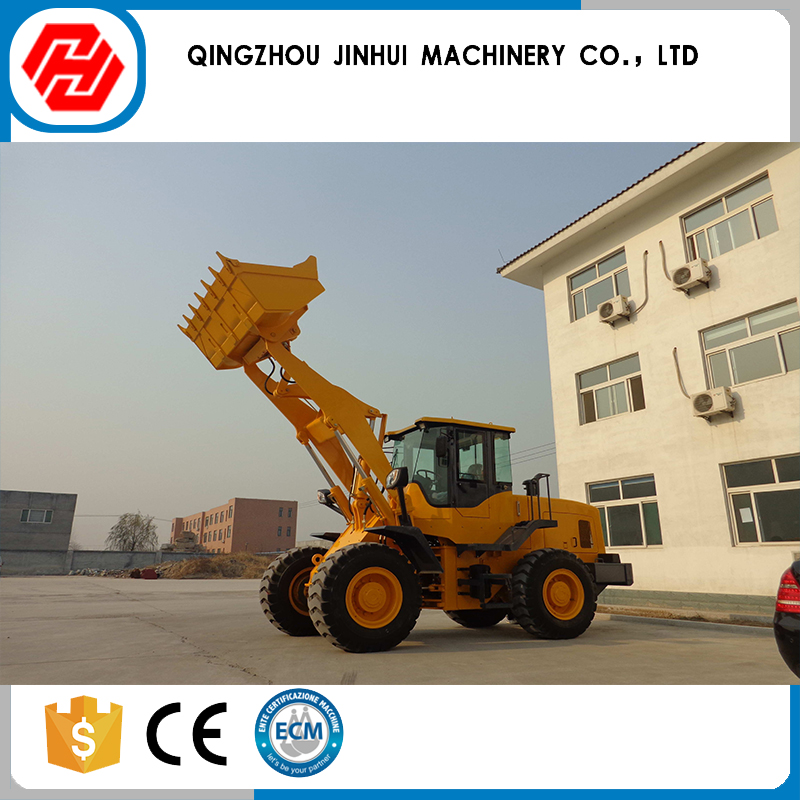 China wholesale skid steer small loader