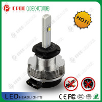 Super Bright IP68 12-24V 40w 4800LM cree h7 bike led motorcycle headlight bulb