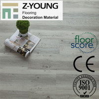 High Quality Uniclic PVC Floor Tiles pvc tile