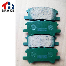 eddy current brake retarder for dynamometer Brake pad for car Kizashi 2010-2013 brake disc