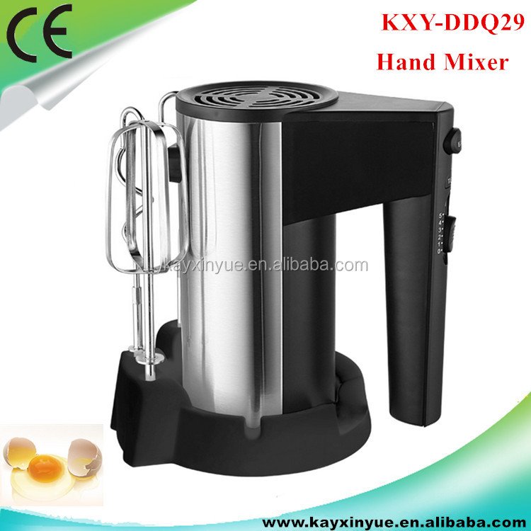 4 Colors Kitchen Appliance KXY-DDQ29 Electric Hand Mixer
