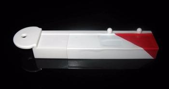 Security Display Hook Magnetic Detacher Remover