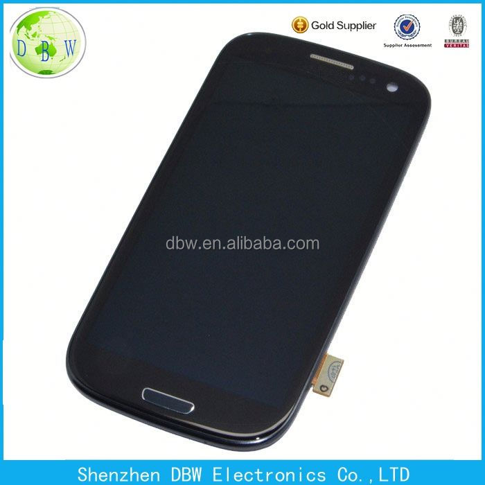 refurbished for galaxy s3 lcd